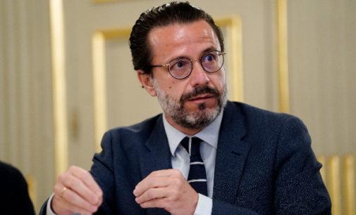 La Comunidad de Madrid exige al Gobierno transparencia y una agenda de reformas e inversiones con los fondos UE