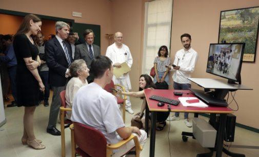 La Comunidad de Madrid extenderá la telemedicina a todas las residencias de la región