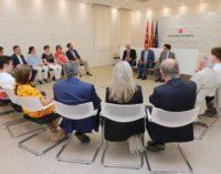 La Comunidad de Madrid felicita a los alumnos de la región con la mejor nota en la EvAU