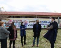 La Comunidad de Madrid habilita un centro para atender a menores tutelados afectados por COVID-19