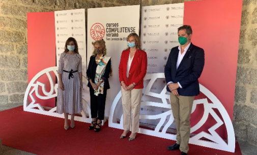 La Comunidad de Madrid impulsará la economía verde a través de los fondos europeos