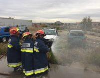 La Comunidad de Madrid celebra la XIII Semana de la Prevención de incendios en el hogar