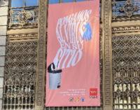 La Comunidad de Madrid inicia una campaña de concienciación sobre cómo desechar mascarillas y guantes ante el COVID-19