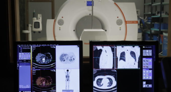 El Hospital La Paz instala el PET/CT más moderno para el diagnóstico por imagen