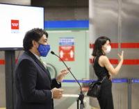 103 nuevos ascensores se instalarán en la red de Metro Madrid