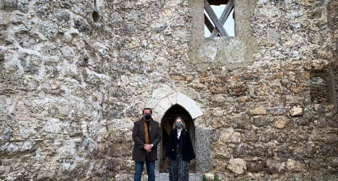 La Comunidad invita a conocer el patrimonio histórico aún por descubrir en la comarca sur de la región