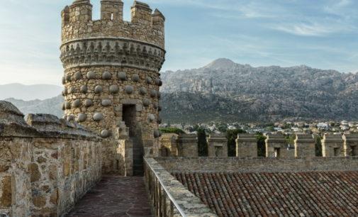 La Comunidad de Madrid invita a descubrir la historia de la región sin salir de casa a través de sus castillos y fortalezas