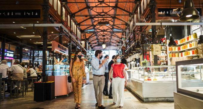 La Comunidad de Madrid invita a disfrutar con responsabilidad de la oferta turística y cultural de la región