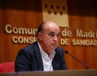 La Comunidad de Madrid comenzará la próxima semana a vacunar frente al COVID-19 a población de 50 a 55 años