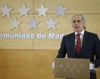 Las limitaciones en zonas básicas de salud se mantienen en Madrid y se retrasan los cierres: los comerciales a las 23:00 y la hostelería a las 00:00 horas