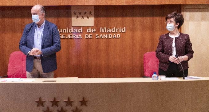 En Madrid se mantienen restricciones de movilidad por COVID-19 en 15 zonas básicas de salud y las levanta en tres áreas y una localidad