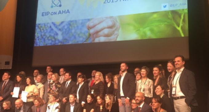 La Comunidad de Madrid obtiene la máxima distinción de la Comisión Europea por su compromiso sanitario con el envejecimiento activo y saludable