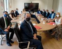 La Comunidad ofrece a las universidades públicas asesoramiento para sus proyectos con Fondos Europeos