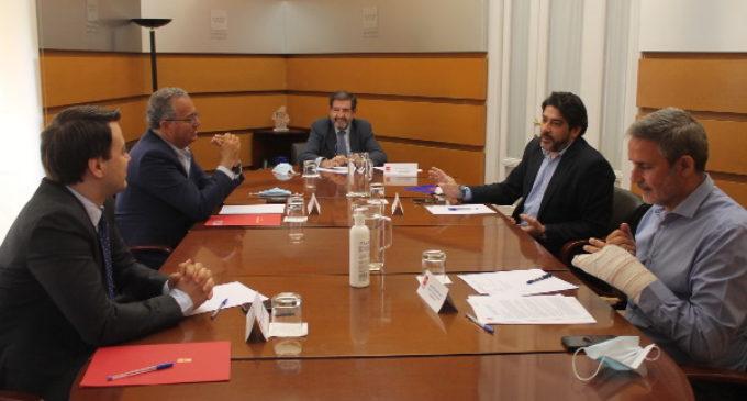 La Comunidad de Madrid pondrá en marcha un Plan Alquila dirigido en exclusiva a jóvenes de la región