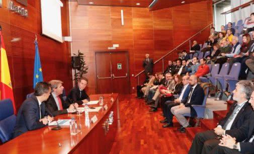 La Comunidad de Madrid pone en marcha el plan de emergencia para las 15 presas de Canal de Isabel II