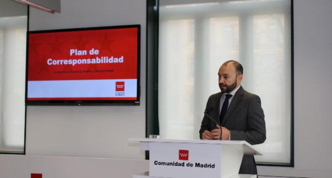 Primer Plan de Corresponsabilidad en la Comunidad de Madrid