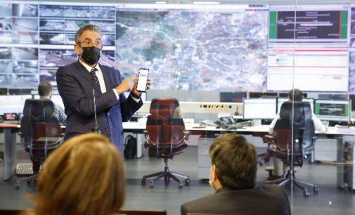 La Comunidad de Madrid pone en marcha el servicio de recarga de la Tarjeta de Transporte Público a través del móvil