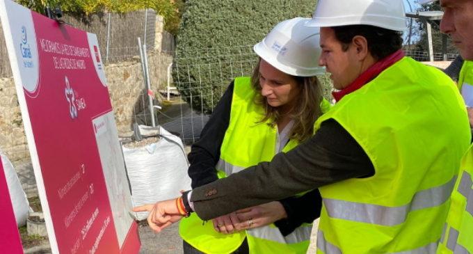 La Comunidad de Madrid prepara una gran renovación de redes de saneamiento en 91 municipios de la región