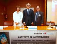 La Comunidad de Madrid presenta una aplicación que alerta si un paciente con psicosis busca ideas delirantes o suicidas en internet