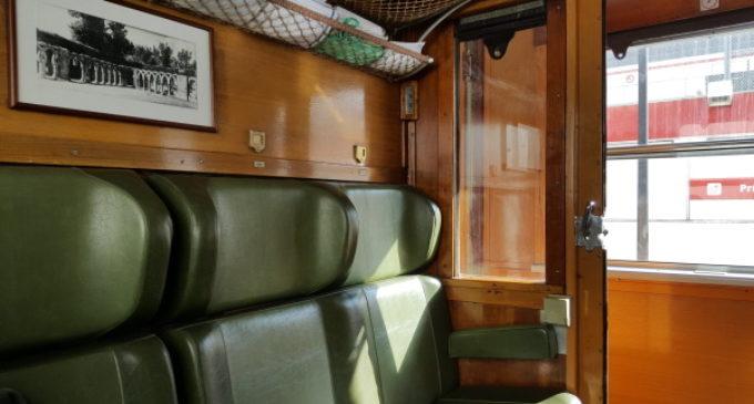 La Comunidad de Madrid promueve el turismo cultural a través de los Trenes Históricos