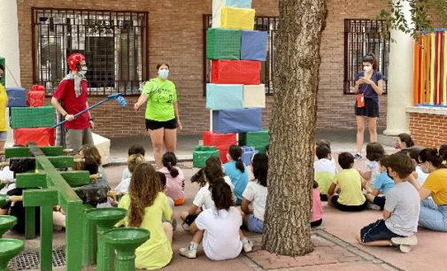 Máxima seguridad frente al COVID-19 en los campamentos de verano de la Comunidad de Madrid