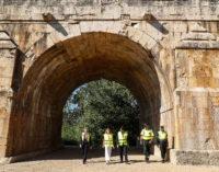 Reabierto al tráfico los puentes de la M-305 sobre la M-307 y el ferrocarril en Aranjuez