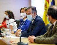 La Comunidad de Madrid reafirma su compromiso en la lucha contra la okupación y reclama una Ley estatal contra este fenómeno delictivo