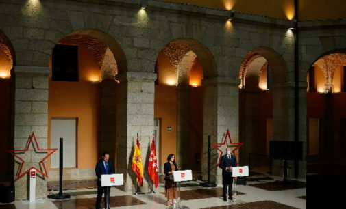La Comunidad de Madrid realizará un millón de test a todos los vecinos de las zonas con más contagios por COVID-19