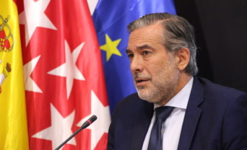 Madrid reclama al Gobierno central un Plan de Incentivos que favorezca la resolución de conflictos judiciales en la etapa post-COVID