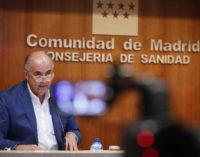 La Comunidad recuerda que los incumplimientos de aislamiento por coronavirus pueden acarrear sanciones de hasta 15.000 euros