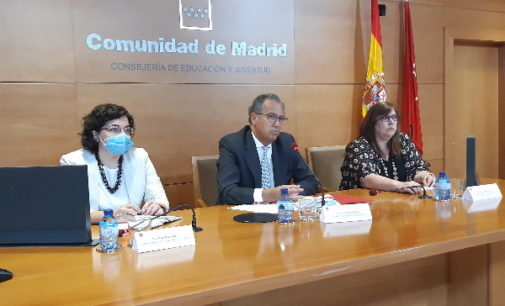 Los casos denunciados de acoso escolar se reducen un 60% en Madrid con el Plan para erradicarlo en las aulas