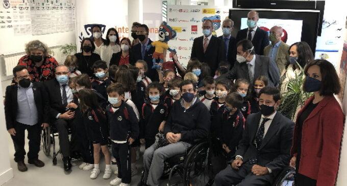 La Comunidad de Madrid refuerza los equipos de valoración de atención temprana para niños entre 0 y 6 años