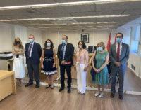Madrid refuerza los juzgados de lo Social para hacer frente a la mayor litigiosidad derivada del COVID-19