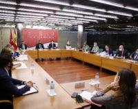 La Comunidad de Madrid reitera su apuesta por el arraigo de policías y guardias civiles destinados en la región