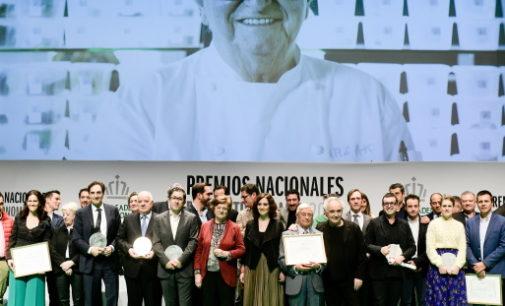 La Comunidad de Madrid reivindica la calidad de los alimentos que se producen en la región