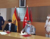 La Comunidad renueva el convenio de financiación con la FMM dotado con 490.000 euros