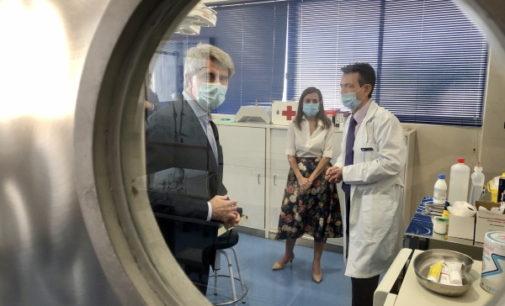 Madrid retoma la formación de 45 nuevos maquinistas de Metro, paralizada por la crisis sanitaria
