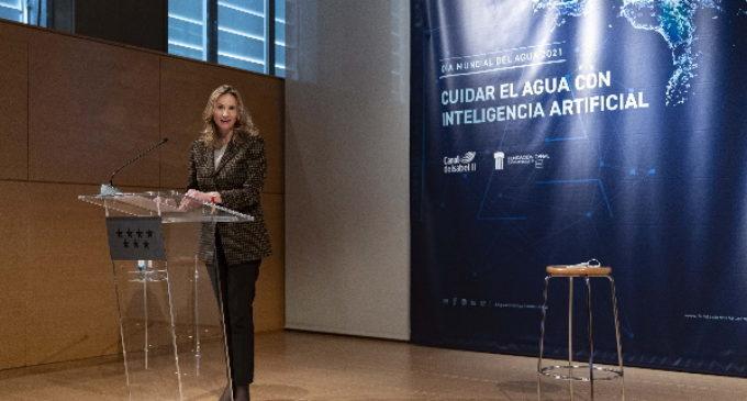 La Comunidad de Madrid reúne a expertos investigadores en Inteligencia Artificial aplicada al cuidado del agua
