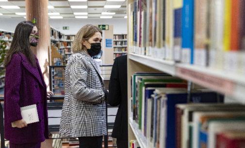 La Comunidad de Madrid se consolida como líder nacional en índices de lectura
