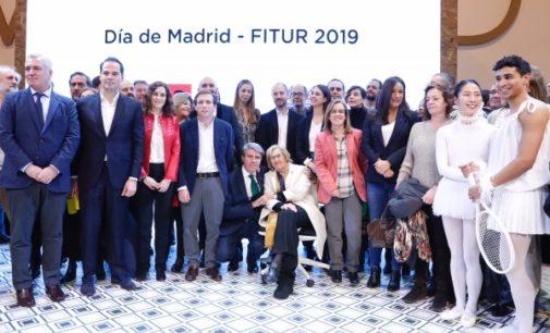 La Comunidad de Madrid se consolida como referente del turismo cultural en España y Europa