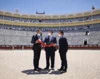 La Comunidad de Madrid subraya la huella de Las Ventas en la Historia de España