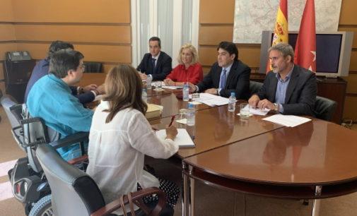 La Comunidad de Madrid trabaja para eliminar barreras y continuar siendo una región accesible