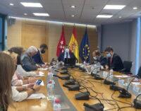 La Comunidad de Madrid ultima la nueva Estrategia de apoyo a la Emigración y al Retorno
