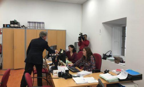La Comunidad de Madrid unifica los juzgados de Aranjuez en una única sede
