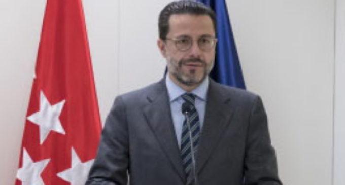 Madrid reclama que los fondos estatales se repartan en función de los gastos derivados del coronavirus