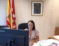La Comunidad destaca su papel innovador en la modernización del servicio de la Administración de Justicia