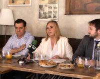 La Comunidad destina 490.000 euros para la rehabilitación del convento de los Capuchinos