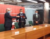 La Comunidad destina un millón de euros para el turno de oficio de procuradores durante 2021