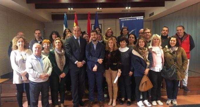 La Comunidad de Madrid destinará 83,5 millones a programas mixtos de formación y empleo para desempleados de larga duración
