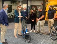 La Comunidad destinará 3 millones de euros para la adquisición de vehículos eléctricos de movilidad personal cero emisiones